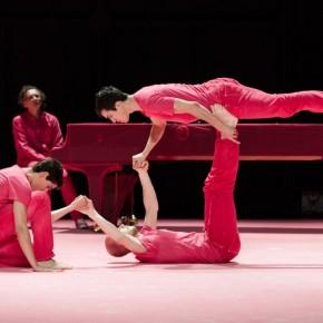 CCN-Ballet de Lorraine, Mathilde Monnier / Alban Richard / Cécilia Bengolea et François Chaignaud, au Théâtre national de Chaillot