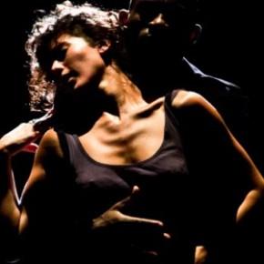 4.48 Psychose de Sarah Kane, mise en scène de Sara Llorca et Charles Vitez, Théâtre de l'Aquarium / La Cartoucherie