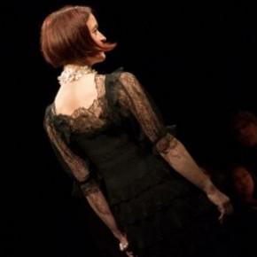 Une Mariée à Dijon, de M.F.K Fischer, mise en scène de Stéphane Olry, Théâtre de l'Aquarium, La Cartoucherie