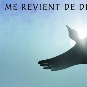 Ce qui me revient de droit, de et mis en scène par Justine Rouet-Chabaux, au Théâtre de la Jonquière