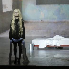 Phèdre(s), de Wajdi Mouawad/Sarah Kane/J.M Coetzee, mise en scène de Krzysztof Warlikowski, Odéon Théâtre de l'Europe