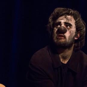 « Le Syndrome de Cassandre » de et avec Yann Frisch, coécriture de Raphaël Navarro