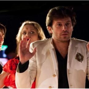 To be Hamlet or not, de et mis en scène par Charlotte Rondelez au Théâtre du Lucernaire.