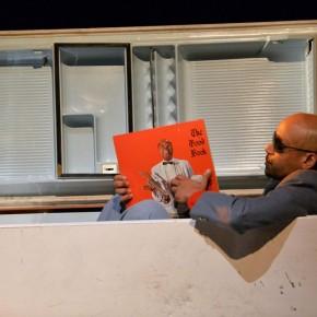 J'ai dans mon cœur un Général Motors, mise en scène de Julien Villa au Théâtre de la Bastille