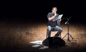 La Notte, de Pippo Delbono. Théâtre des Bouffes du Nord
