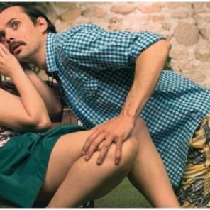 Le Jeu de l'Amour et du Hasard, de Marivaux, mise en scène Salomé Villiers, au Théâtre du Lucernaire