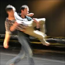 Le Grand Vivant, chorégraphie et mise en scène de Thierry Thieû Niang, à la Ménagerie de Verre, Festival Etrange Cargo