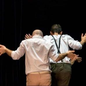 Avant toutes disparitions de Thomas Lebrun, au théâtre de Chaillot