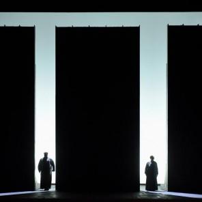 Tristan et Isole, de Richard Wagner, direction musicale de Daniele Gatti, Mise en scène de Pierre Audi, Théâtre des Champs-Elysées