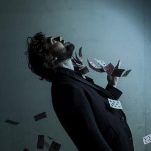 Nous, rêveurs définitifs, Cabaret Magique, de Clément Debailleuil et Raphaël Navarro, Théâtre du Rond-Point