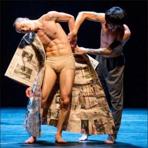 AlreadyNotYet, de Aesoon Ahn, au théâtre de Chaillot