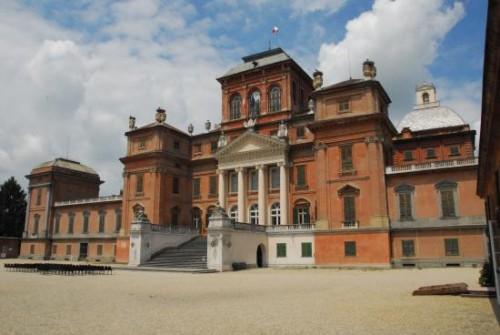 Château de Raccognini ©DR