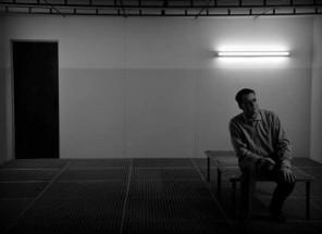 La Pensée d'après la nouvelle de Leonid Andreïev. Théâtre du Nouveau Ring, Avignon