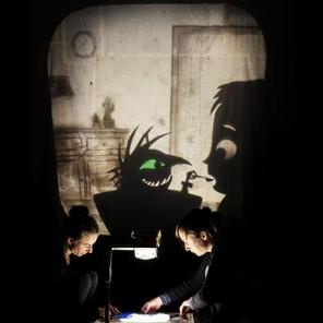 Mange tes ronces! mise en scène de Manah Depauw, Théâtre des Doms