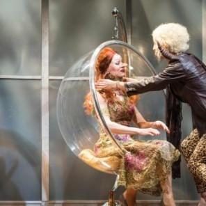 Lady First, de Sedef Ecer, mise en scène de Vincent Goethals, Théâtre du Peuple de Bussang