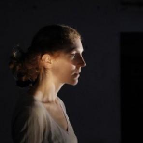 L'opoponax, texte de Monique Wittig, Mise en scène de Isabelle Lafon, La Maison des Métallos