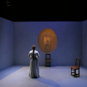 Le Silence de Molière de Giovanni Macchia, mise en scène de Marc Paquien, Théâtre de la Tempête / Cartoucherie
