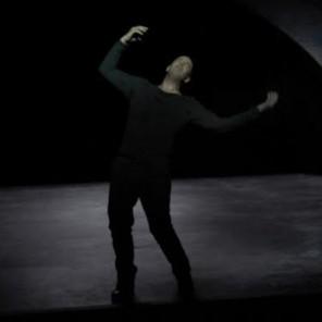 Rêve et Folie, de Georg Trakl, mise en scène de Claude Régy, Nanterre-Amandiers, Festival d'Automne à Paris