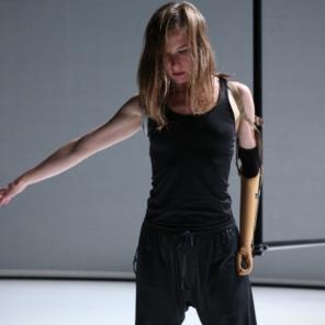 Tordre, Chorégraphie de Rachid Ouramdane, Théâtre de la Ville avec le Théâtre de la Cité Internationale / Festival d'Automne à Paris
