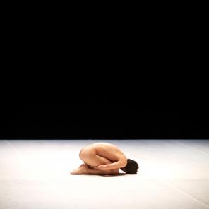 La posibilidad que desaparece frente el paisaje, conception El Conde de Torrefiel, Centre Georges Pompidou / Festival d'Automne à Paris