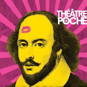 Les Amoureux de Shakespeare d'après William Shakespeare, mise en scène de Shirley & Dino, au Théâtre de Poche Montparnasse