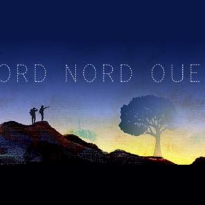 Nord Nord Ouest, création collective de la troupe en bois. Théâtre de la Jonquière