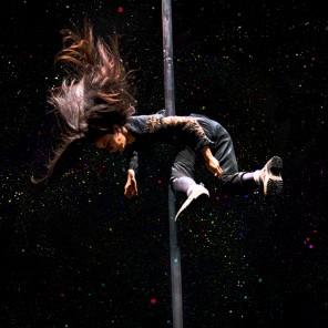 Terabak de Kyiv, Cabaret Cirque, mise en scène de Stéphane Ricordel, Le Montfort Théâtre