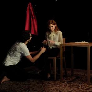 Une maison de poupée d'Henrik Ibsen, mise en scène de Philippe Person, le Lucernaire