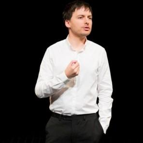 Sur rendez vous, de Chris Esquerre, au théâtre du Rond-Point