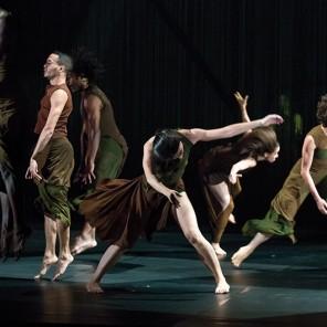 Le cantique des cantiques, d'Abou Lagraa / Mikaël Serre, au théâtre de Chaillot
