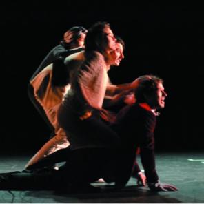 Noce, de Jean-Luc Lagarce, Mise en scène de Pierre Notte, Théâtre du Lucernaire