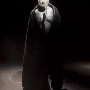 Mon traitre d'Emmanuel Meirieu. Théâtre du Rond Point