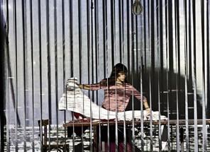 Le dernier testament au théâtre national de Chaillot mise en scène de Mélanie Laurent