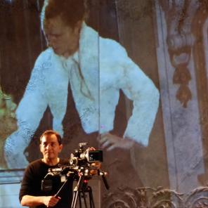 La Règle du Jeu, de Jean Renoir, mise en scène de Christiane Jatahy, à la Comédie Française