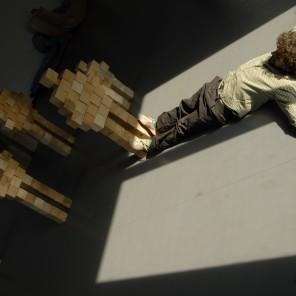 NACHO FLORES Tesseract au Théâtre de la Cité Internationale