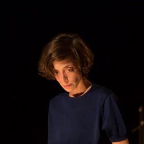 Doreen, autour de Lettre à D. d'André Gorz, de David Geselson, Reprise au Théâtre de la Bastille