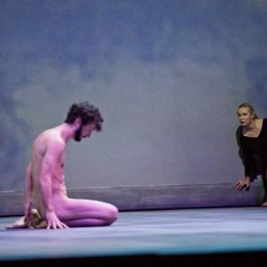 Erich von Stroheim, de Christophe Pellet, mise en scène de Stanislas Nordey, Théâtre du Rond-Point