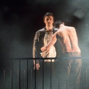 Baal de Bertolt Brecht, mise en scène Christine Letailleur, Théâtre de la Colline