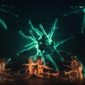 The Dry Piece | XL Edition, chorégraphie de Keren Levi, Festival des Rencontres Chorégraphiques Internationales de Seine-Saint-Denis, au Nouveau théâtre de Montreuil