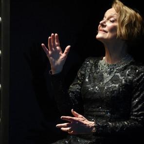 La journée d'une rêveuse (et autres moments…), de Copi, mise en scène Pierre Maillet, Théâtre du Rond-Point