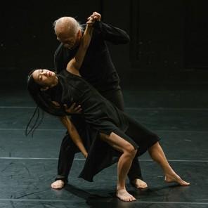 Je danse parce que je me méfie des mots, de Kaori Ito, Théâtre de la Ville, Espace Pierre Cardin