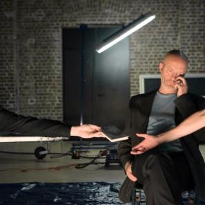 ART, de Yasmina Reza, mise en scène tg STAN et Dood Paard au Théâtre de la Bastille