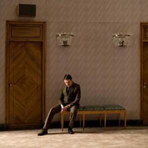 Jan Karski (mon nom est une fiction), de Yannick Haenel, mise en scène d'Arthur Nauzyciel, La Colline