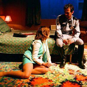 La estupidez de Rafael Spregelburd, collectif Transquinquennal, théâtre Paris-Villette, Festival Paris l'Eté