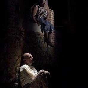 La nuit des rois, de William Shakespeare, mise en scène de Delphine Cottuau Théâtre de l'Aquarium / Festival des Ecoles