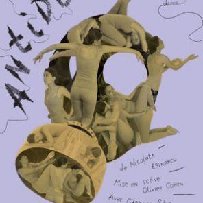 Antidote, de Nicoleta Esinencru, mise en scène par Olivier Cohen, au Théâtre Notre Dame, Festival d'Avignon Off