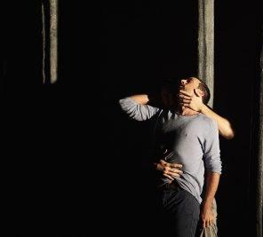 Ogres, de Yann Verburgh, mise en scène de Eugen Jebeleanu, à Théâtre Ouvert