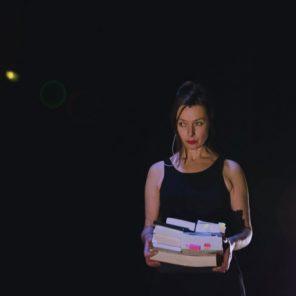 Bovary, Les films sont plus harmonieux que la vie, de Cendre Chassanne, Maison des Métallos, festival «Focus Femmes»