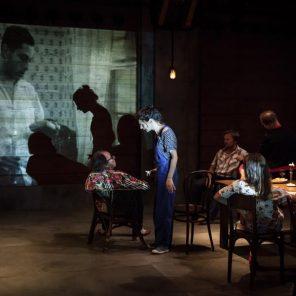 Vania, d'après Oncle Vania d'Anton Tchekhov, mise en scène Julie Deliquet au Théâtre Gérard Philipe