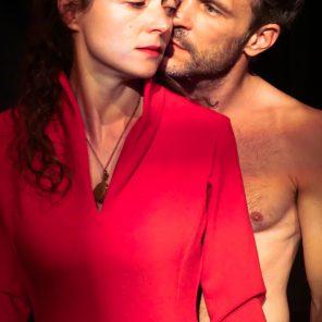 Marie Tudor, de Victor Hugo, adaptation et mise en scène Pascal Faber, Théâtre Rive Gauche